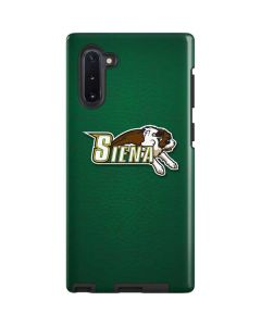Siena College Green Galaxy Note 10 Pro Case