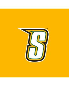 Siena College Yellow Satellite L650 & L655 Skin