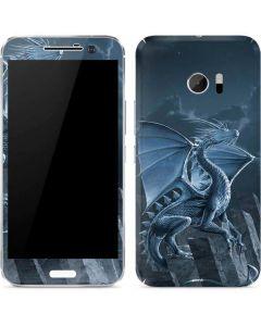 Silver Dragon 10 Skin