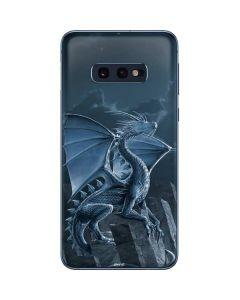 Silver Dragon Galaxy S10e Skin