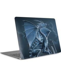 Silver Dragon Apple MacBook Air Skin