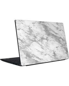 Silver Marble Dell Vostro Skin