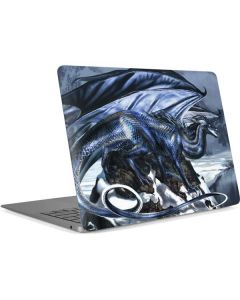 Silverblood Dragon Apple MacBook Air Skin