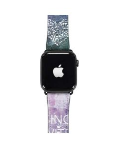 Sing With All Your Heart Apple Watch Band 42-44mm