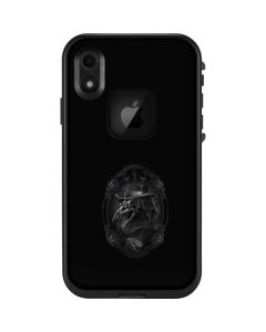 Skeleton with Top Hat LifeProof Fre iPhone Skin