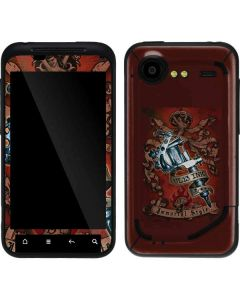 Alchemy - INK Droid Incredible 2 Skin