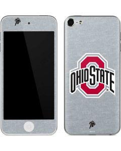 OSU Ohio State Logo Apple iPod Skin