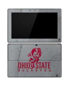 OSU Ohio State Buckeye Character Surface RT Skin