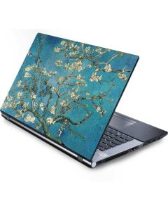 Almond Branches in Bloom Generic Laptop Skin