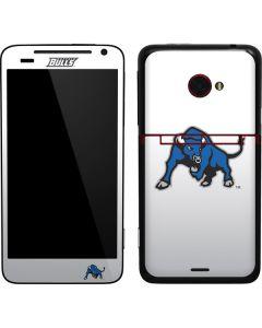Buffalo Bulls EVO 4G LTE Skin