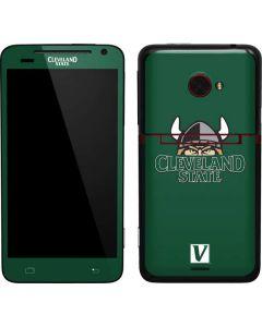 Cleveland State Green EVO 4G LTE Skin