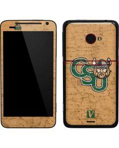 Cleveland State Beige EVO 4G LTE Skin