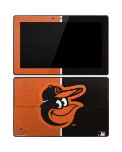 Baltimore Orioles Split Surface RT Skin
