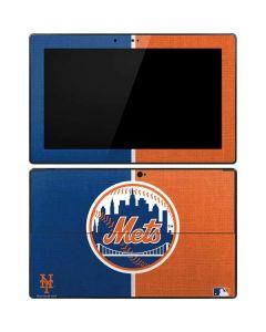 New York Mets Split Surface RT Skin