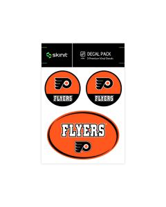 Philadelphia Flyers Medium Decal Pack