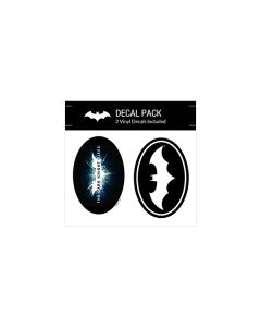 The Dark Knight Rises Small Decal Skin