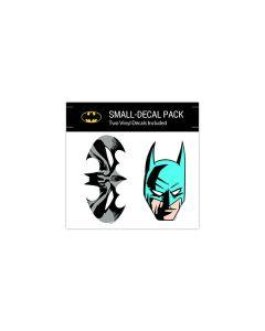 Batman Comics Small Decal Pack