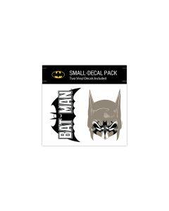 Batman Gotham City Small Decal Pack