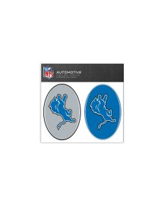 Detroit Lions Small Decal Pack