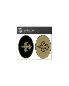 New Orleans Saints Small Decal Pack