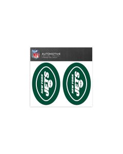 New York Jets Small Decal Pack
