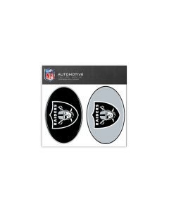 Oakland Raiders Small Decal Pack