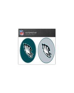 Philadelphia Eagles Small Decal Pack