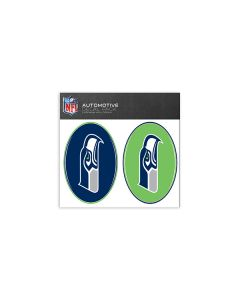 Seattle Seahawks Small Decal Pack