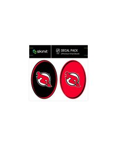 New Jersey Devils Small Decal Pack