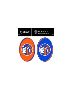 New York Islanders Small Decal Pack