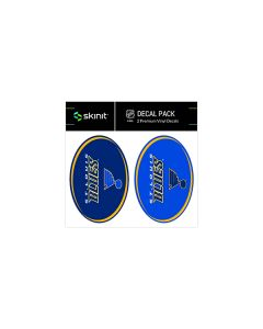 St. Louis Blues Small Decal Pack