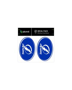 Tampa Bay Lightning Small Decal Pack