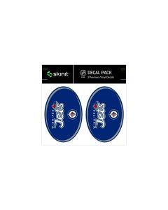 Winnipeg Jets Small Decal Pack