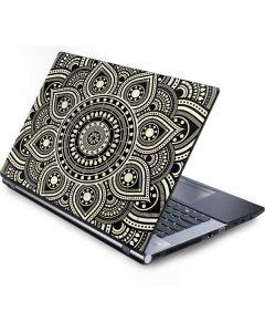 Sacred Wheel Generic Laptop Skin