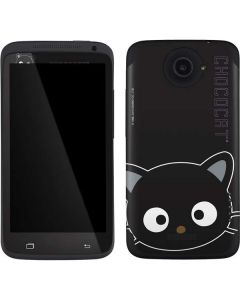 Chococat Cropped Face One X Skin