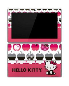Hello Kitty Big Apples Surface RT Skin
