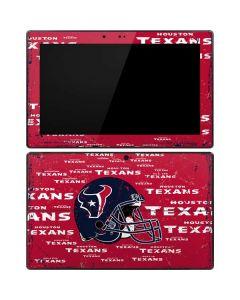 Houston Texans - Blast Surface RT Skin