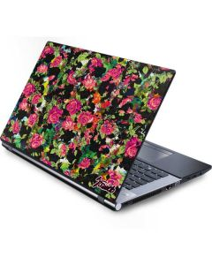 Baroque Roses Generic Laptop Skin