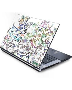 Frondescence Generic Laptop Skin