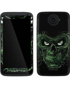 Terminator Dragon One X Skin
