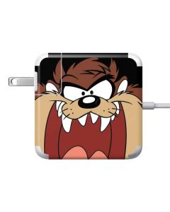 Taz 85W Power Adapter (15 and 17 inch MacBook Pro Charger) Skin