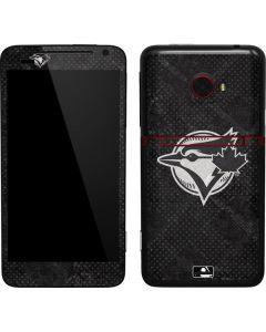 Toronto Blue Jays Dark Wash EVO 4G LTE Skin