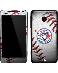 Toronto Blue Jays Game Ball EVO 4G LTE Skin
