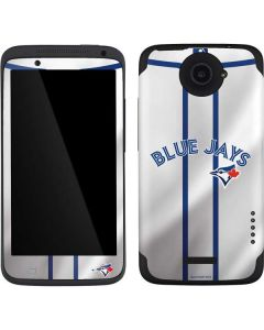 Toronto Blue Jays Home Jersey One X Skin