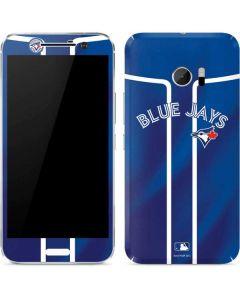 Toronto Blue Jays Alternate Jersey 10 Skin