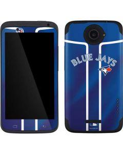 Toronto Blue Jays Alternate Jersey One X Skin