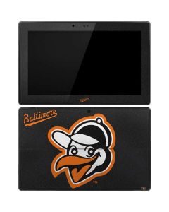 Large Vintage Orioles Surface RT Skin