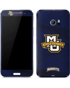 Marquette University 10 Skin