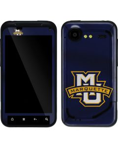 Marquette University Droid Incredible 2 Skin