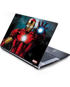 Ironman Generic Laptop Skin